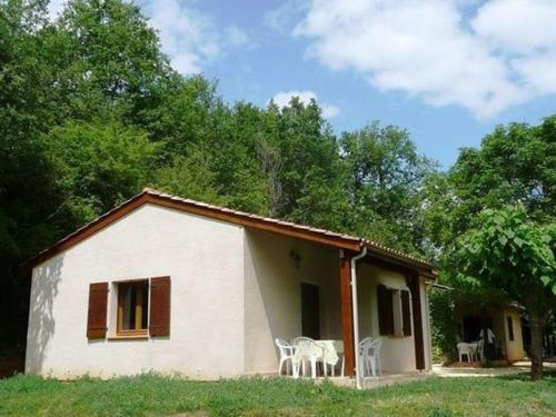 Domaine De Gavaudun - Maison Guyenne : Guest accommodation near Laussou