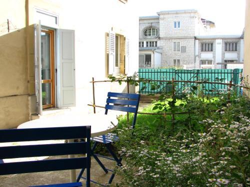 Appartement Pontarlier : Apartment near Châteauvieux-les-Fossés