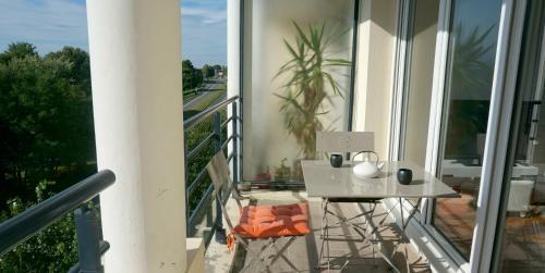 Little Suite - Wilson : Apartment near Saint-André-lez-Lille