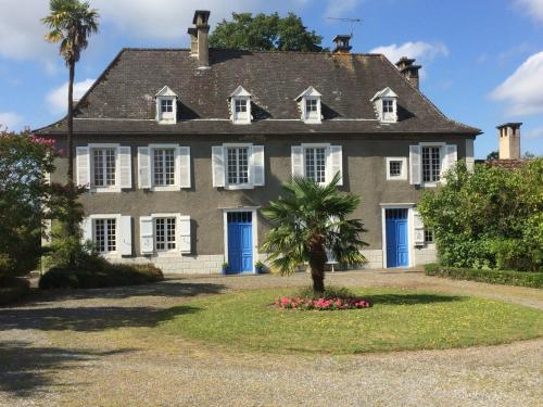 Maison Saffores : Bed and Breakfast near Autevielle-Saint-Martin-Bideren