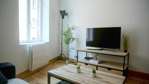 Little Suite - Pablo : Apartment near Saint-André-lez-Lille