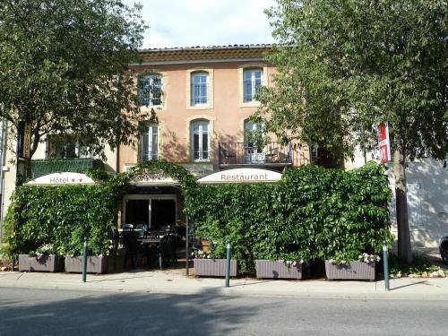 La Farigoule : Hotel near Lagarde-Paréol