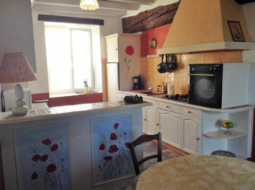 Gite Le Vrilly a Seuilly : Guest accommodation near Cinais