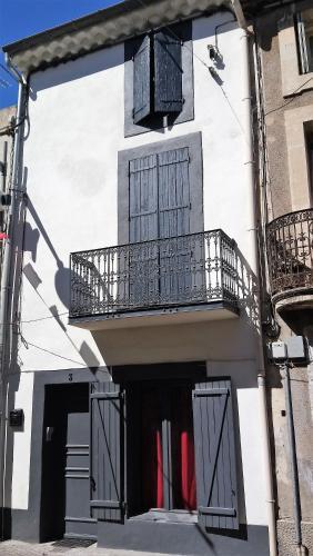 les4epices : Apartment near Cers