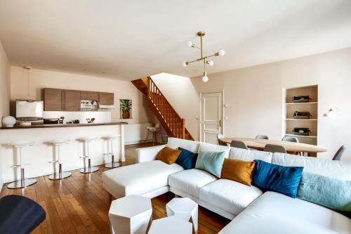 Welkeys Apartment - Rue des Tourneurs : Apartment near Toulouse