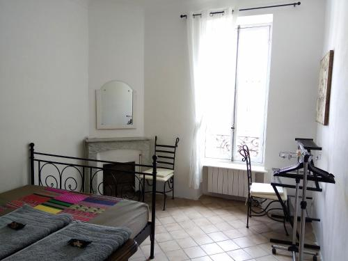 Nice Center Room : Bed and Breakfast near Nice