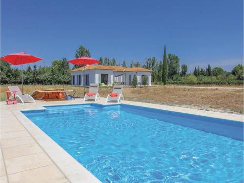 Four-Bedroom Holiday Home in Saze : Guest accommodation near Saze