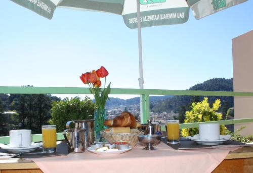 Hotel Saint Jacques : Hotel near Vals-les-Bains