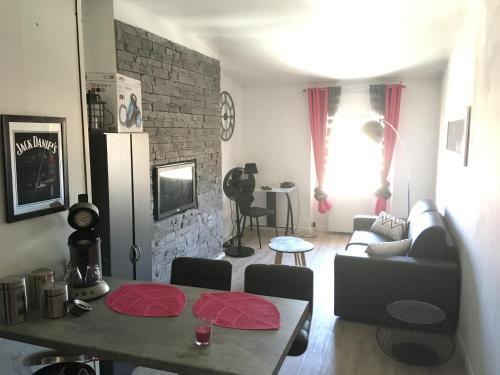 Studio Notre Dame - Vieux Port : Apartment near Marseille 7e Arrondissement