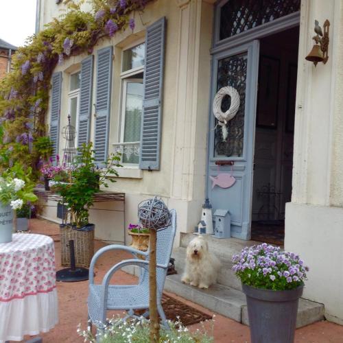 Les Alizes : Guest accommodation near Favières