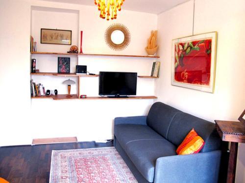 Un nid spacieux à Belleville : Apartment near Paris 19e Arrondissement