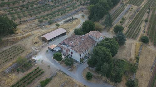 Gîte De La Guerine : Guest accommodation near Sainte-Anastasie-sur-Issole