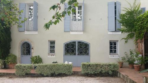 Holiday home Chemin de Lombard : Guest accommodation near Six-Fours-les-Plages