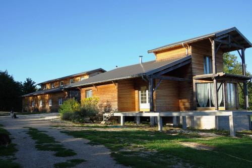 Redspring Chambres d'Hôtes : Guest accommodation near Champagnat