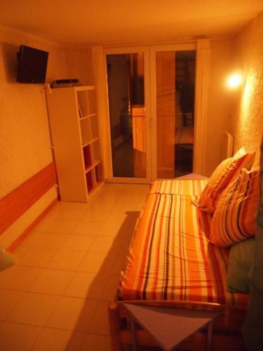 Quintal-Barnola : Guest accommodation near Banyuls-sur-Mer