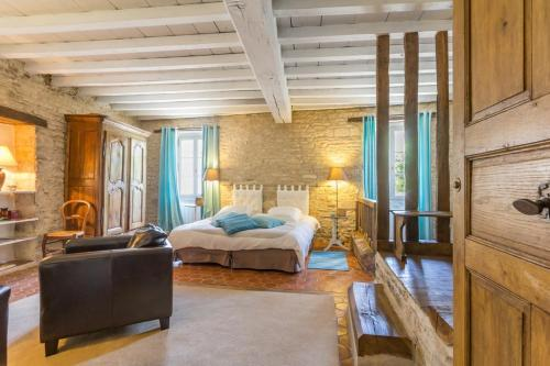 Le Relais de Meursault : Guest accommodation near Saint-Aubin