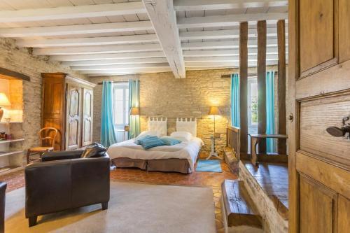 Le Relais de Meursault : Guest accommodation near Lacanche