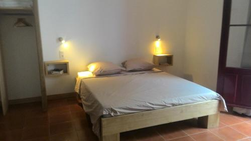 Les Studios de St Guilhem : Guest accommodation near Arboras