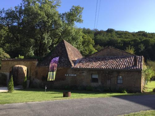 River Cottage : Guest accommodation near Lavalade