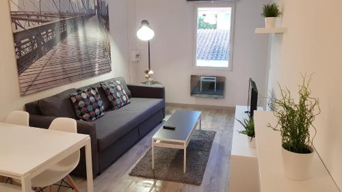 Appartement - Hyper centre au calme : Apartment near Lescout