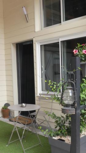 Studio Au lit la : Apartment near Mostuéjouls