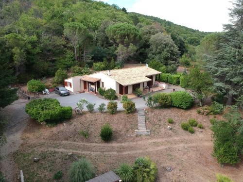 Villa Fourco : Guest accommodation near Saint-Pons-de-Thomières
