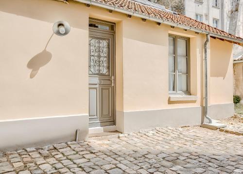 Le Petit Pavillon de Versailles : Apartment near Noisy-le-Roi