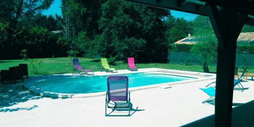 B&B Le Magnolia : Bed and Breakfast near Cabanac-et-Villagrains