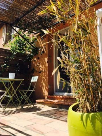 Bastide des Oliviers : Guest accommodation near Roquebrune-sur-Argens