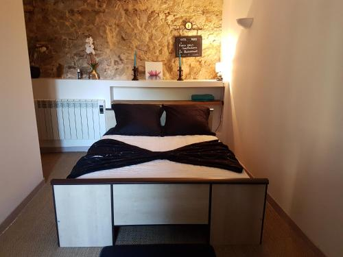 chambre cocoon : Bed and Breakfast near Montfaucon