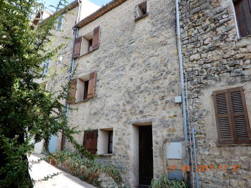 Porte Sarrazine : Apartment near Fayence