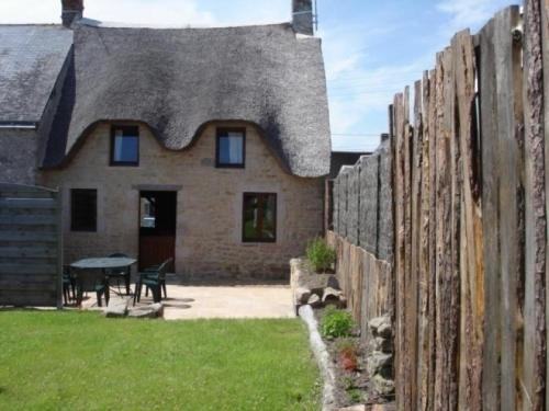 House Guerande - 4 pers, 85 m2, 3/2 : Guest accommodation near Guérande