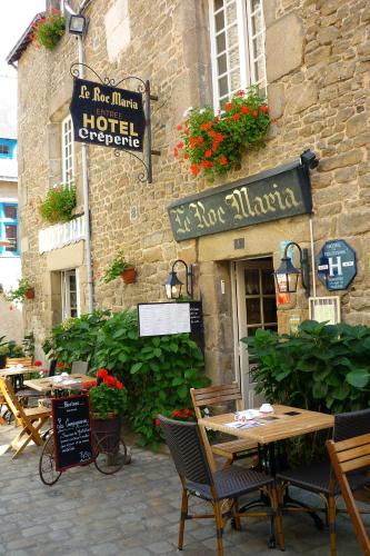 Roc Maria : Hotel near Guérande