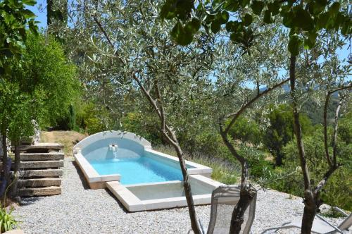 Villa Pierresca : Guest accommodation near Auriol