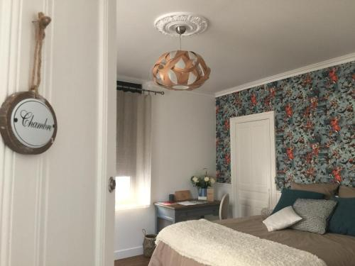 La Remoise : Guest accommodation near Houdilcourt