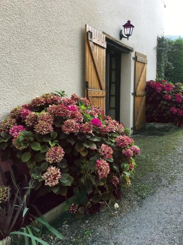 Gite de Serrelongue : Guest accommodation near Villeneuve-d'Olmes