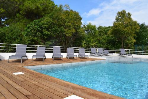 Campanile Aix en Provence Ouest Jas-De-Bouffan : Hotel near Bouc-Bel-Air