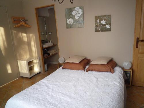 L'atelier des Coudelières : Bed and Breakfast near Le Thor