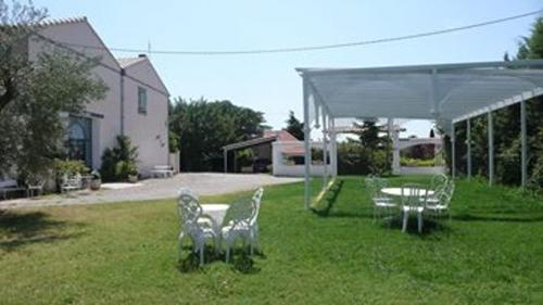Holiday home Domaine des Maures : Guest accommodation near Saint-Nazaire-d'Aude
