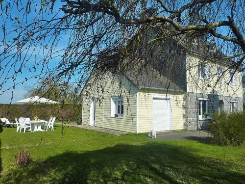 Ferienhaus Tregueux 100S : Guest accommodation near Saint-Brieuc