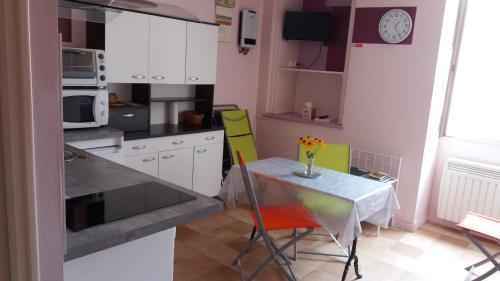 Le Sel J'm : Apartment near Lizine