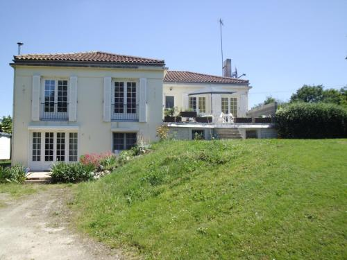 Villa Chanterelle : Guest accommodation near Trizay