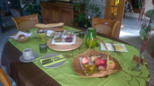 Le Clos Pré : Bed and Breakfast near Grandrupt