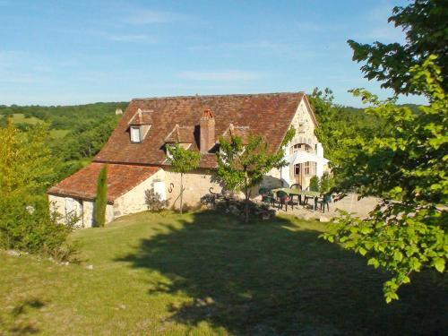 Ferienhaus Carennac 100S : Guest accommodation near Carennac