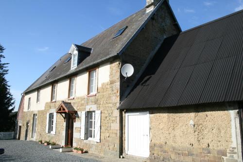 La Maison du Chene : Guest accommodation near Montaigu-les-Bois