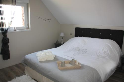 Comme un Rêve : Bed and Breakfast near Proville