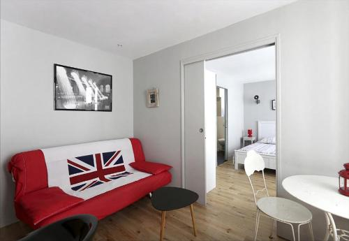 Le Petit Appart Versailles : Apartment near Le Chesnay