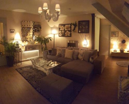 Bienvenue chez Maxime : Apartment near Équemauville