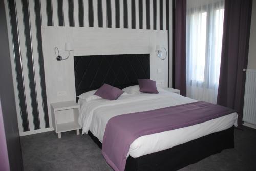 Auberge de l'Etoile : Hotel near Aulnay-sur-Mauldre