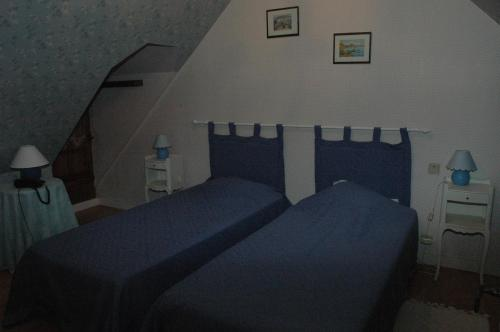 Les Apprets : Guest accommodation near Piacé